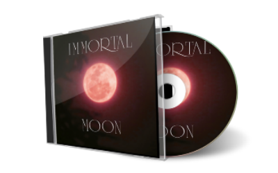 The Immortal Moon