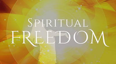 Spiritual Freedom Course