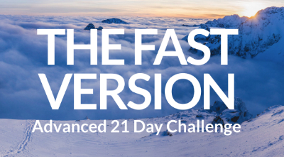The Fast Version – Advanced